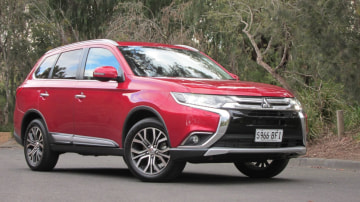 Mitsubishi Outlander And ASX Recalled For Loose Latch - More Pajeros Added To Takata List