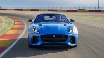 Report: Jaguar building F-Type GT4 racer