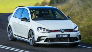 Volkswagen Golf GTI 40 Years represents the ultimate GTI.