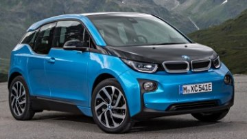 BMW set to debut new i3