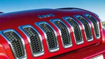 Jeep developing new mid-size SUV