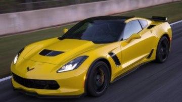 Holden Ute or new Corvette?