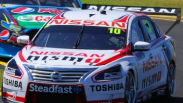 Nissan: No racing decision yet