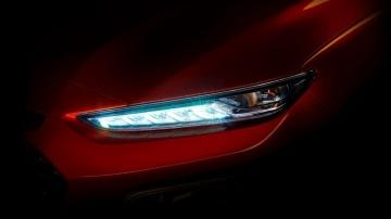 Hyundai has confirmed its new baby SUV will be called Kona.