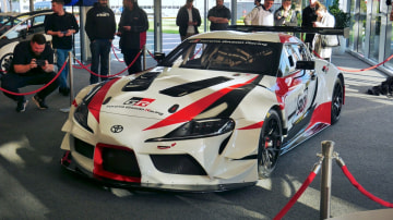 Toyota Australia to revive sports car line-up