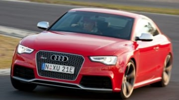 2010-2016 Audi RS5 used car review