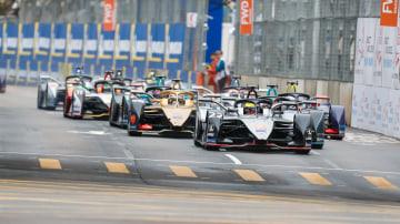 """Formula E would """"accelerate"""" Aussie interest in EVs"""