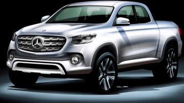 Mercedes-Benz To Announce Ute Details Later This Month