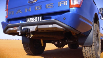 Ford Ranger ARB