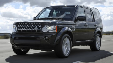 Land Rover Discovery And Fiat Ducato Recalled - Also BMW Baby Racer