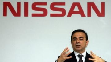 Nissan Announces 20,000 Job Losses