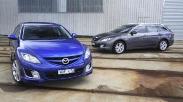 Mazda Continues Record Run Through August