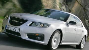 Saab's $300m loss