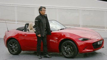 2016 Mazda MX-5 Designed For Removable Hard Top, But No MX-5 Coupe In The Pipeline