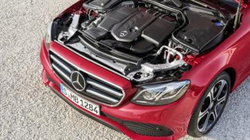 Mercedes-Benz Invests $4.6 Billion In Cleaner Combustion Engine Technology