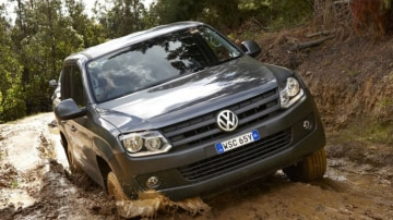 The introduction of the Amarok dual-cab ute adds to an already extensive, quality range.