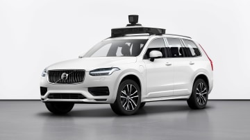 Former Uber engineer charged for stealing autonomous driving secrets