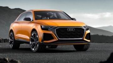 Audi Sport set for SUV expansion