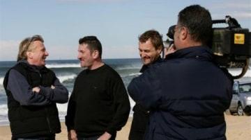 Details Of Top Gear Australia Pilot Episode Revealed