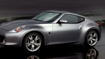 370Z Power, Weight, And Price? Rumours Du Jour