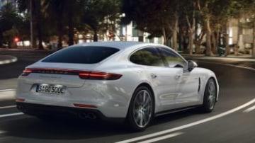 2018 Porsche Cayenne to get 500kW hybrid