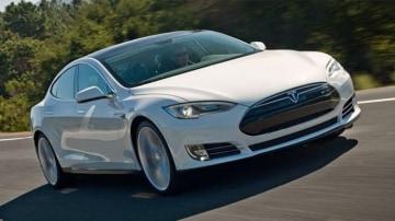 Tesla unveils Australian supercharger network