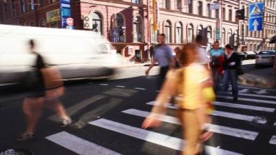 Sydney Mayor Calls For CBD-Wide 40km/h Speed Limit
