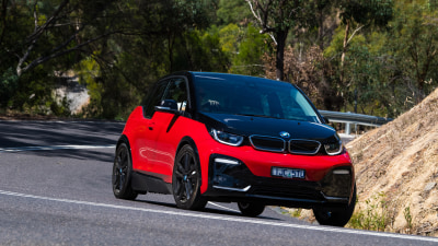 2018 BMW i3s first drive review