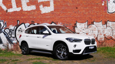 BMW X1 REVIEW | 2016 X1 xDrive20d - Big Car Feeling In A Compact SUV