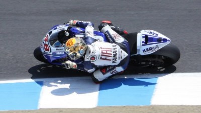 MotoGP: Jorge Lorenzo Takes Championship Lead In France