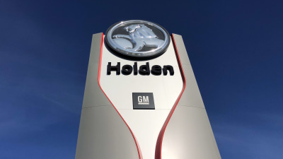 Exclusive: Documents reveal secret plans that were supposed to save Holden