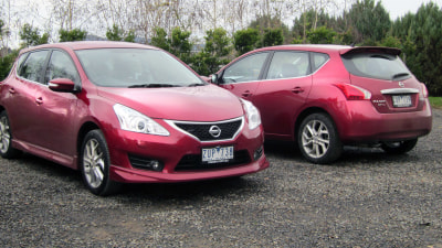 2013 Nissan Pulsar Hatch Review