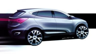 Hyundai Teases HED-6 Concept Ahead Of Geneva Debut