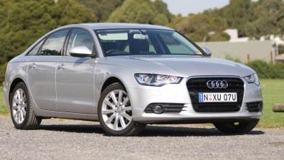 Audi Open Haus Sale On In January