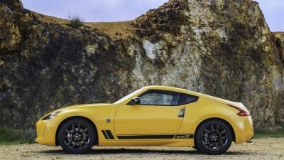 Nissan 370Z Successor In Doubt