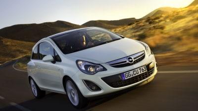 Opel Corsa Gets 1.4 Litre Turbo Petrol, Start-Stop