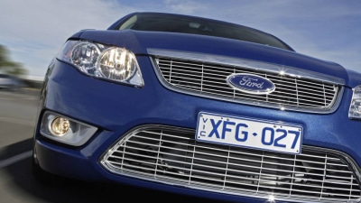 Ford To Cut Global Line-up To Under 30 Vehicles; Falcon's RWD Future In Question