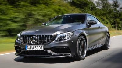 Mercedes-Benz C-Class update priced under $64k