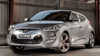Hyundai Veloster Street Edition: Price And Features For New Special
