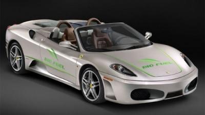 Ferrari Hybrid To Appear At LA Auto Show?