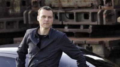 Laurens van der Acker, Former Mazda Design Chief, Headed To Renault