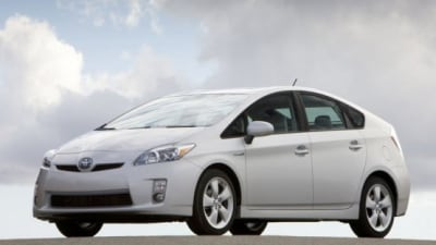 Toyota Plans To Build 20,000-plus Plug-In Hybrids By 2013
