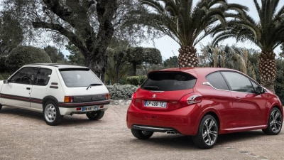 Peugeot 208 GTi Gets Retro Pricing To Pave Way For New Model