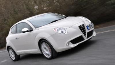2010 Alfa Romeo MiTo Arriving In Australia In July