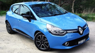 Renault Clio Review: Authentique, Expression and Dynamique