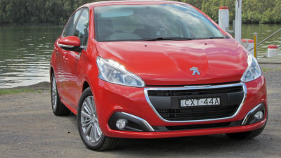 "Peugeot Turns On ""Winter Warmer"" Special Offers"