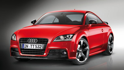 Audi Preparing Lightweight GT3-Style Version Of Next TT Coupe: Report