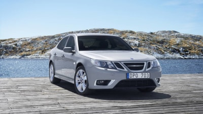 Saab 9-3 Hybrid Test Fleet Announced For 2011 Rollout, New 9-3 Coming In 2012