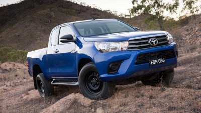Top selling cars in 2017 revealed