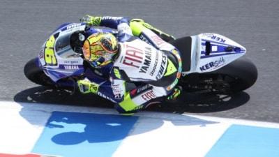 F1: Rossi Quashes Ferrari 2011 Rumours